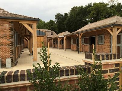 Project using SR Timber's cedar shingles set for an award