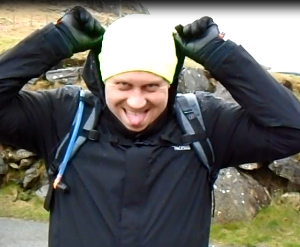 Dad's Life-Changing Mountain Trek Set to Earn Thousands of Pounds for Popular Charity