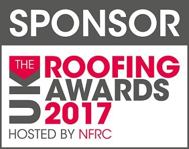 SR Timber announces UK Roofing Awards sponsorship