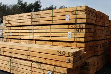 Why Timber roofing batten and Marmite are in the same boat
