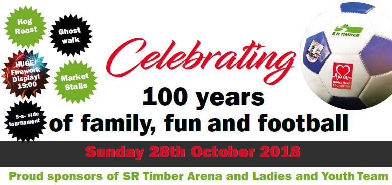 SR Timber kicks off charity fundraising