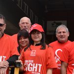 Why SR Timber is supporting the British Heart Foundation